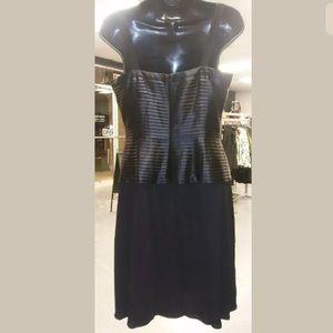 Melinda Eng Dresses - Melinda Eng Evening Formal Black Dress